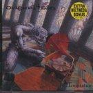 Original Sin - Temptation - UK  CD Single