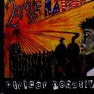Officer Negative - Zombie Nation - USA  CD