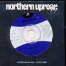 Northern Uproar - Any Way You Look - UK Promo CD Single