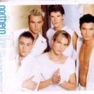 Northern Line - Love On The Northern Line - UK  CD Single