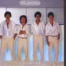 Nojahoda - Nojahoda - UK  CD Single