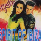 Mystic - Spirit Of Ibiza - UK CD Single