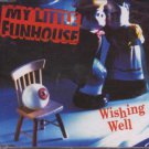 My Little Funhouse - Wishing Well - UK  CD Single