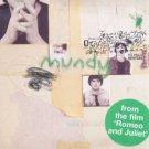 Mundy - To You I Bestow - UK  CD Single