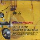 Mixed  by Judge Jules - Ministry Presnets  HOJ CHOONS - UK Promo  CD