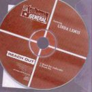 Midfield General ft Linda Lewis - Reach Out - UK Promo CD Single