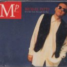 Michael Patto - ( I've Got) Love Enough For Two - UK  CD Single