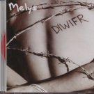 Melys - Diwifr - UK  CD Single