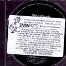 Meccaheadz - Night Skool - UK Promo CD Single