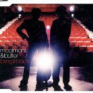 Mcalmont & Butler - Bring It Back - UK Promo CD Single