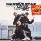 Massive Tone Feat Tairo - Geld Oder Liebe - UK  CD Single
