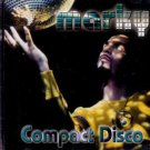 Marky - Compact Disco - UK  CD