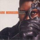 Mark Morrison - Crazy - UK  CD Single