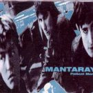 Mantaray - Patient Man - UK CD Single
