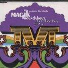 Magik Roundabout - Everlasting Day - UK  CD Single