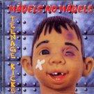 Madels No Madels - Teenage Kicks - France  CD