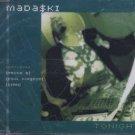 Mada$ki - Tonight - Italy  CD Single
