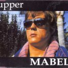 Mabel - Upper - UK CD Single