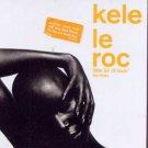 Kele Le Roc - Little Bit Of Lovin' - UK CD Single