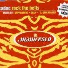 Kadoc - Rock The Bells - UK  CD Single