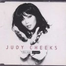 Judy Cheeks - This Time - UK  CD Single