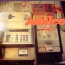 Jubilee - Shake & Shiver - UK  CD Single