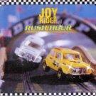 Joy Rider - Rush Hour - UK  CD Single