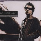 Jon Bon Jovi - Queen Of New Orleans - UK  CD Single