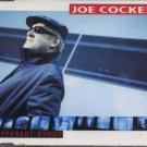Joe Cocker - Different Roads - UK  CD Single