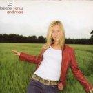 Jo Breezer - Venus And MArs - UK Promo CD Single