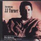 JJ Turner - The Believer Tracks for the forthcoming Album - UK Promo  CD