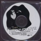 Jimi Tenor - Year Of The Apocalypse - UK  CD Single