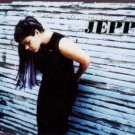 Jepp - Superglue Low - UK CD Single