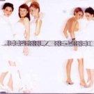 JeepGrrlz - Re-Wired - UK  CD Single