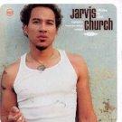 Jarvis Church - Shake It Off - UK Promo CD Single