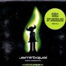 Jamiroquai - Deeper Underground - UK CD Single