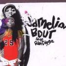 Jamelia - Bout - UK  CD Single