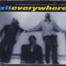 Izit - Everywhere EP - UK  CD Single