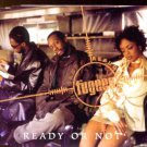 Fugees - Ready Or Not - UK  CD Single