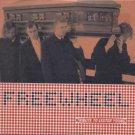 Freewheel - Tribute To Lester Young - Sweden  CD Single