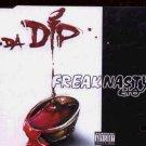 Freaknasty - Da' Dip - Germaby  CD Single