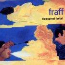 Fraff - Flameproof Jacket - UK  CD Single