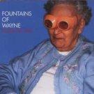Fountains Of Wayne - Radiation Vibe - UK  CD Single