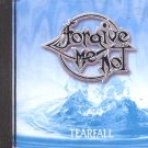 Forgive Me Not - Tearfall - Russia CD