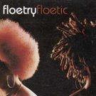 Floetry - Floetic - UK Promo CD Single