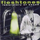 Fleshtones - Laboratory Of Sound - France CD