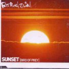 Fatboy Slim - Sunset (Bird Of Prey) - UK CD Single
