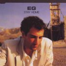 EG - Stay Home - UK CD Single