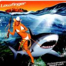 Lowfinger - Schoolroom Headrush - UK CD Single