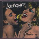 Lovecraft - Medicine EP - UK  CD Single